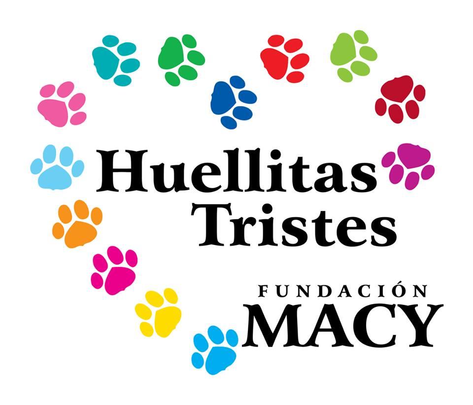 Macy Huellitas Tristes